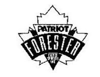 PATRIOT FORESTER