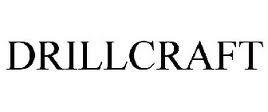 DRILLCRAFT