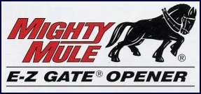 MIGHTY MULE