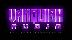 VANQUISH AUDIO