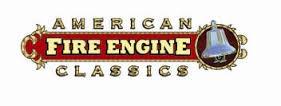 AMERICAN FIRE ENGINE CLASSICS