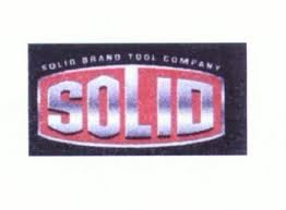 SOLID BRAND TOOL COMPANY
