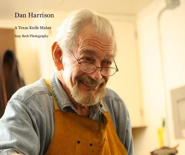 DAN HARRISON