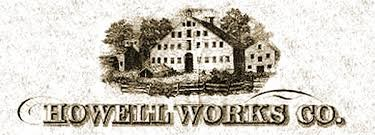 HOWELL IRON WORKS CO