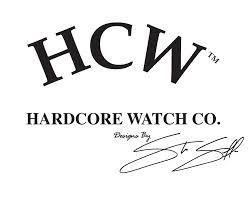 HARDCORE WATCH