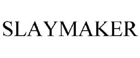 SLAYMAKER