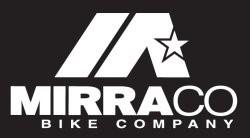 MIRRACO BIKE COMPANY