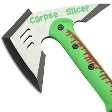 CORPSE SLICER