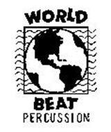 WORLD BEAT PERCUSSION