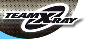 TEAM XRAY