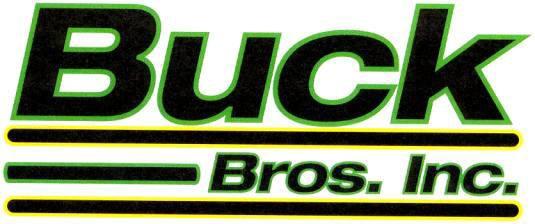 BUCK BROTHERS