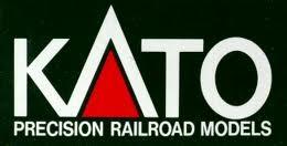 KATO TRAINS