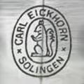 CARL EICKHORN