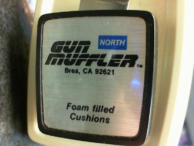 NORTH GUN MUFFLER