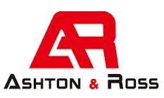 ASHTON & ROSS