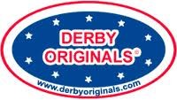 DERBY ORIGINALS
