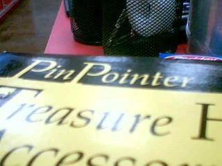 PIN POINTER
