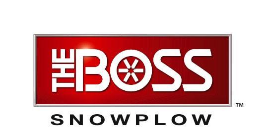 THE BOSS SNOWPLOW