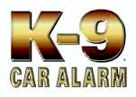K-9 CAR ALARM