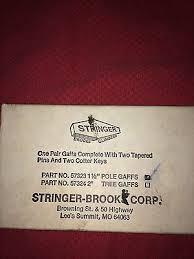 STRINGER BROOKS