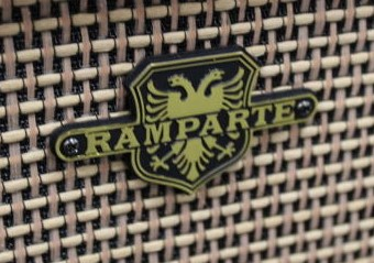 RAMPARTE