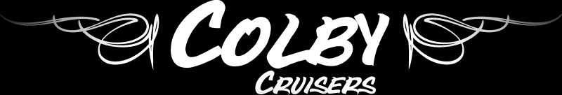 COLBY CRUISERS