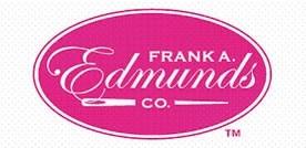 FRANK A EDMINDS