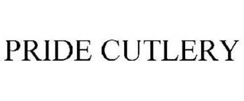PRIDE CUTLERY