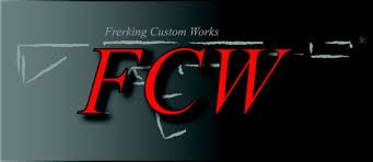 FRERKING CUSTOM WORKS