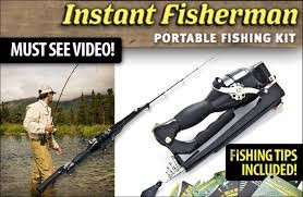 INSTANT FISHERMAN