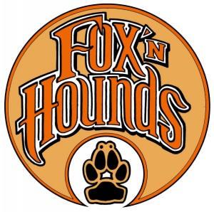 FOX & HOUND KNIFE