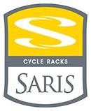 SARIS CYCLE RACKS