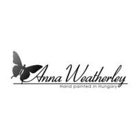 ANNA WEATHERLEY