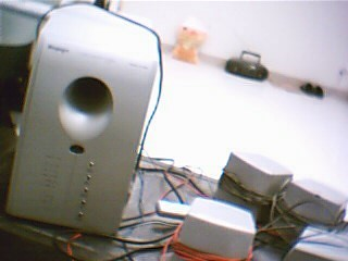REGENT HOME THEATER SYSTEM