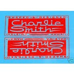 CHARLIE SMITH SURF BOARDS