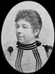 ANNA ERICSSON GARDELL (1853-1934)