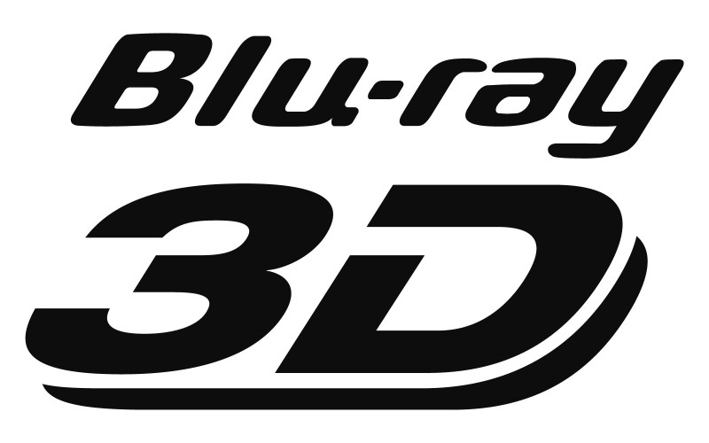 BLU-RAY 3D MOVIE