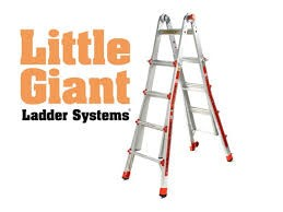 LITTLE BIG LADDER SYSTEM