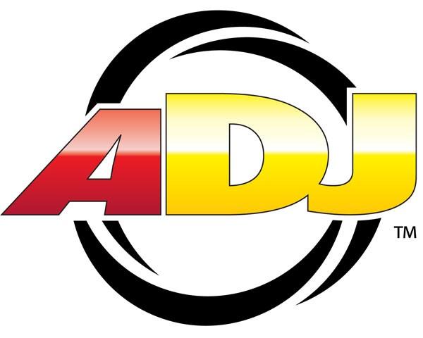 ADJ-AMERICAN DJ