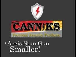 CANN-ICKS