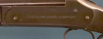 EASTERN ARMS COMPANY