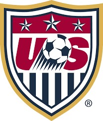 USA WORLD CUP PIN