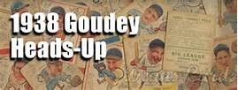 GOUDEY GUM CO.