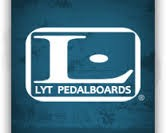 LYT PEDAL BOARDS