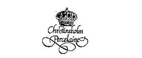 CHRISTINE HOLM