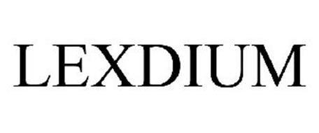 LEXDIUM