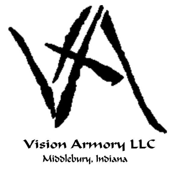 VISION ARMORY
