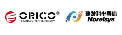 ORICO LEADING TECHNOLOGY