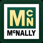 THE MCNALLY