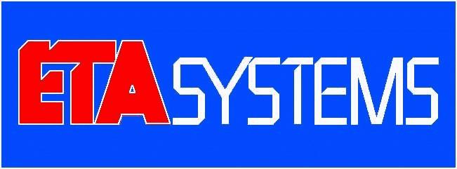 ETA SYSTEMS